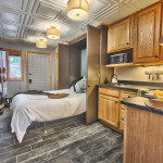 Heretic Condos Park City unit 4 bedroom