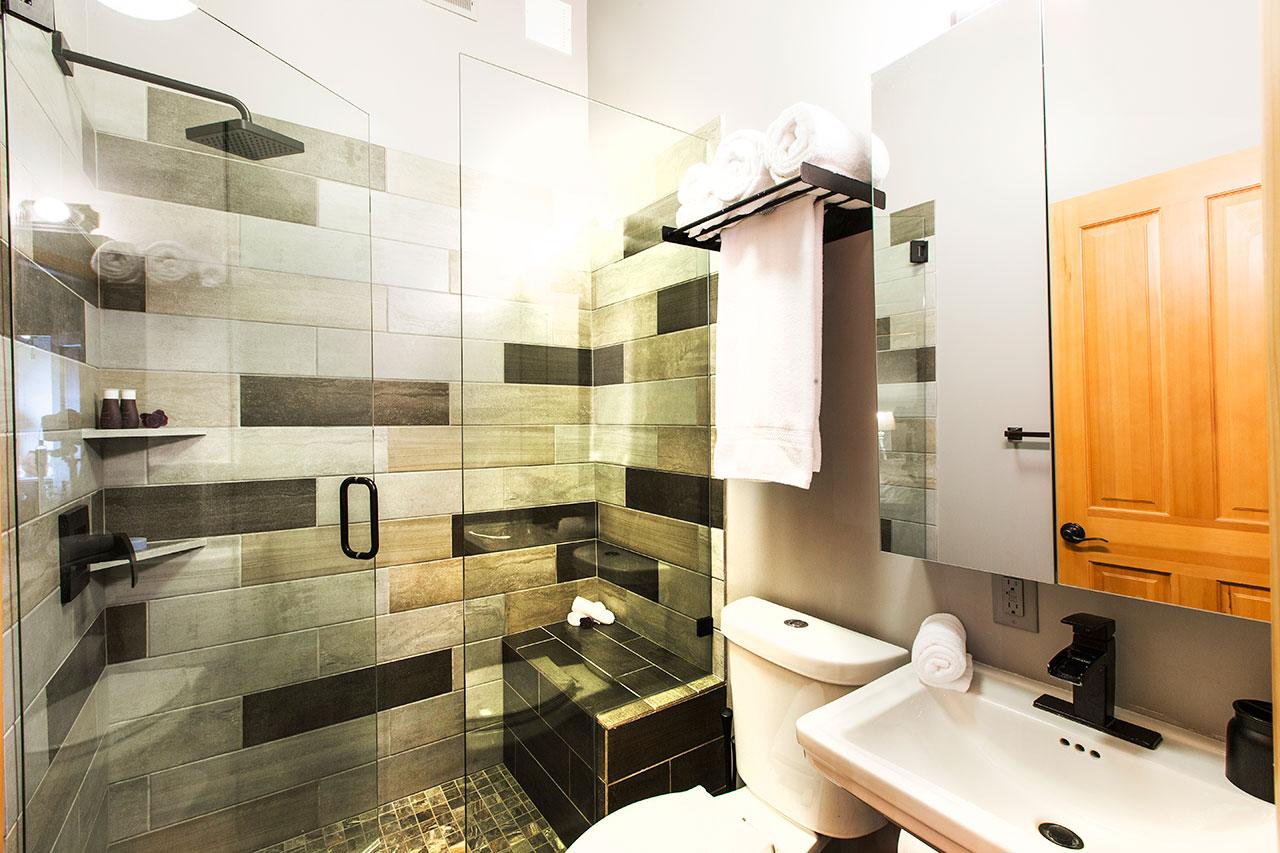 Unit 1: 2 Bedroom, 2 Bath | Heretic Condos
