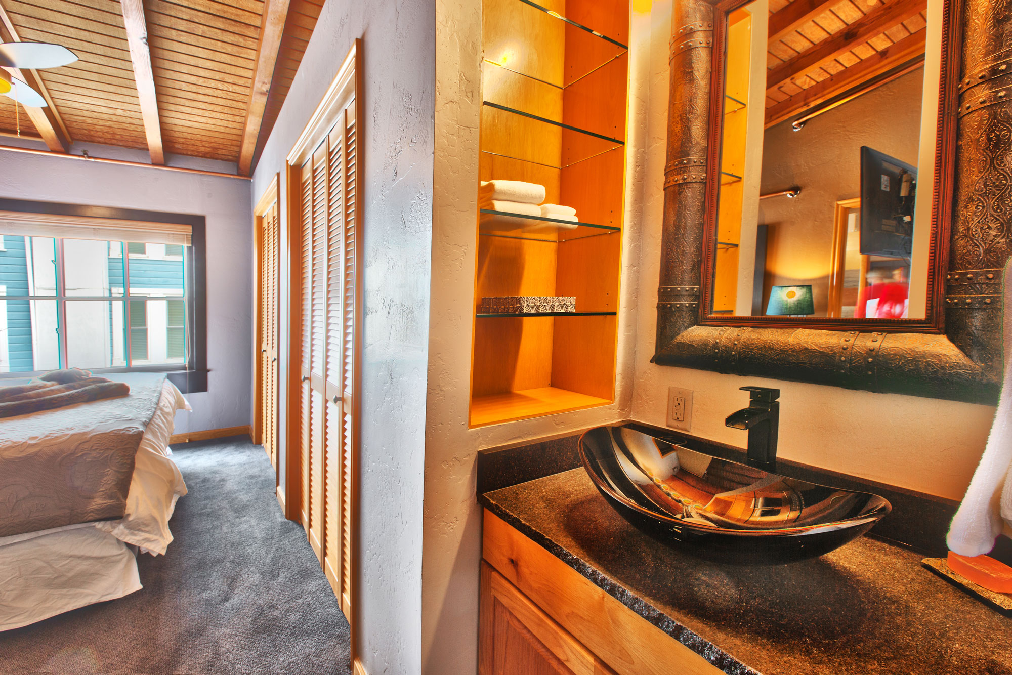 heretic condos park city unit 2 2 bedroom 2 bath bedroom