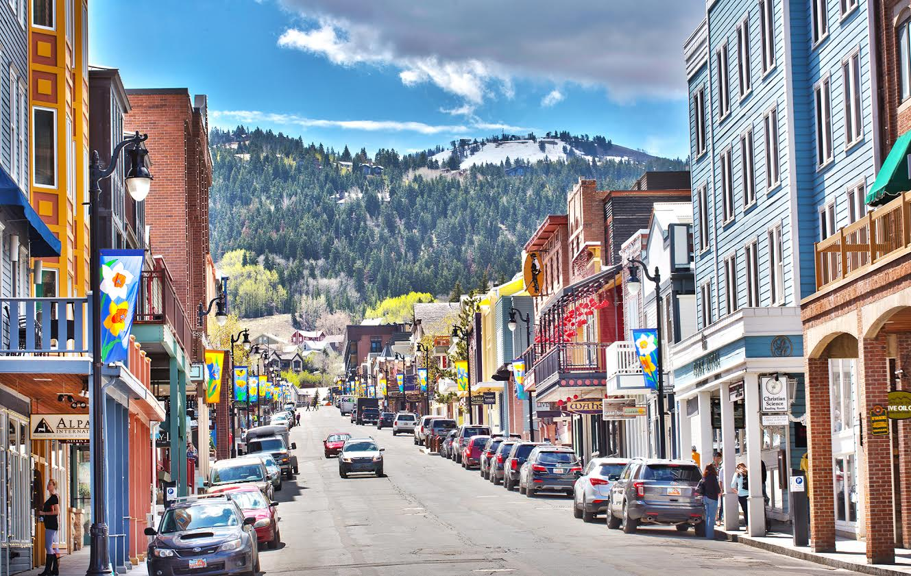 Hotels On Main Street In Park City Utah